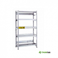Стеллаж SICUR® SHELF